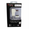 Professional Cable - 30-pin Wall Charger for iPhone/iPod - White - 6ft