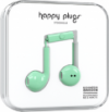 Happy Plugs Earbuds Plus - Mint