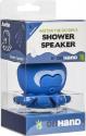 OnHand Octopus Shower Speaker - Aretha  - Blue