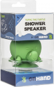 OnHand Snail Shower Speaker - Green Tupac the Turtle