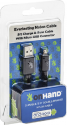 OnHand Micro to USB Charging Cable - Black