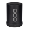 808 Audio Canz Wireless Speaker Black Box Bluetooth