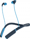Skullcandy Method Bluetooth Earbuds (Blue)
