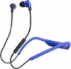 Skullcandy Smokin Buds 2.0 (Blue) - Wireless Bluetooth Earbud Headphones