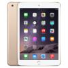 Apple iPad Mini 3  - WiFi + Cellular - 16GB - Gold