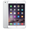 Apple iPad Mini 3 - WiFi - 128GB - Silver