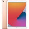 10.2-inch iPad Wi-Fi + Cellular 128GB - Gold (September)