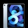 10.9-inch iPad Air Wi-Fi + Cellular 256GB - Sky Blue (September 2020)