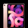 10.9-inch iPad Air Wi-Fi + Cellular 256GB - Rose Gold (September 2020)