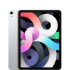10.9-inch iPad Air Wi-Fi + Cellular 256GB - Silver (September 2020)