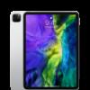 12.9-inch iPad Pro Wi-Fi + Cellular 256GB - Silver (March 2020)