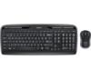 Logitech Wireless Combo - MK320