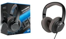 SteelSeries Siberia P100 (Headset)