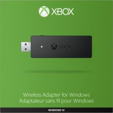 Microsoft Xbox Wireless Adapter for Windows