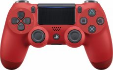 Sony Dual Shock 4 - Red
