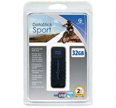 Centon Data Stick Sport 32 GB USB Flash Drive