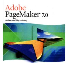 adobe pagemaker 7 0 2 license for windows msu computer store. Black Bedroom Furniture Sets. Home Design Ideas