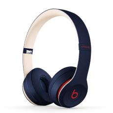 Beats Solo3 Wireless Headphones – Beats Club Collection – Club Navy