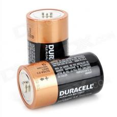 Duracell Alkaline D - 1.5 Volt Heavy Duty General Battery