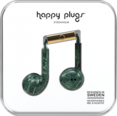 Happy Plugs Earbuds