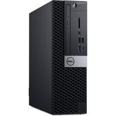 Dell OptiPlex 7070 Small Form Factor - Core Desktop - (Asset Tag Included)