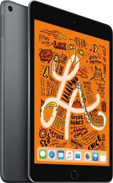 iPad mini Wi-Fi + Cellular 256GB - Space Gray - *March 2019 Model*