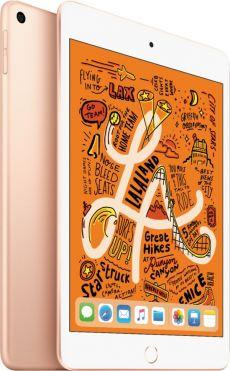 iPad mini Wi-Fi 256GB - Gold - *March 2019 Model*
