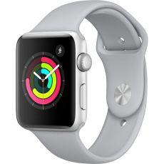 Apple Watch - Silver Aluminum - MQKU2LL/A