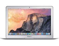 MacBook Air 13-inch (June 2017): 1.8GHz dual-core Intel Core i5, 256GB