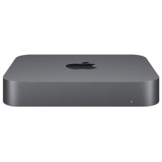 Mac mini MRTT2LL/A Effortless Mac Desktop