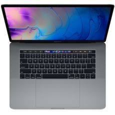 Mac15-inch MacBook Pro with Touch Bar - Space Gray - May 2019 MV902LL/A