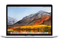 13-inch MacBook Pro with Touch Bar (2018 Model) - Silver - MR9V2LL/A
