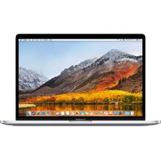 15-inch MacBook Pro with Touch Bar (2018 Model) - Silver - MR972LL/A