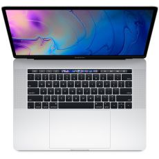 Effortless Mac 15-inch MacBook Pro with Touch Bar - Silver - May 2019 MV922LL/A