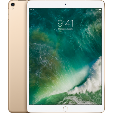 10.5-inch iPad Pro Wi-Fi + Cellular 256GB - Gold