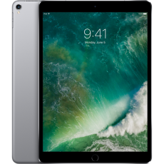 10.5-inch iPad Pro Wi-Fi + Cellular 64GB - Space Gray