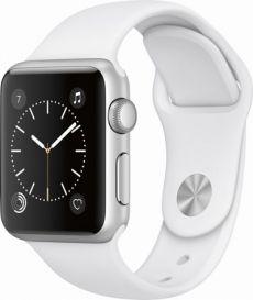 Apple Watch Series 1, 38mm Silver - MNNG2LL/A