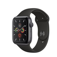Apple Watch Series 5 Black MWV82LL/A