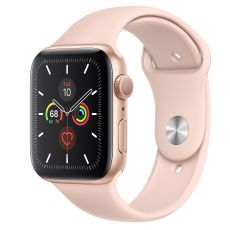 Apple Watch Series 5 Pink Sand MWVE2LL/A