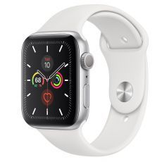 Apple Watch Series 5 Silver MWVD2LL/A
