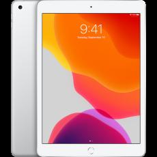 Apple 10.2-inch iPad Wi-Fi 128GB - Silver MW782LL/A