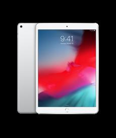 10.5-inch iPad Air Wi-Fi + Cellular 256GB - Silver