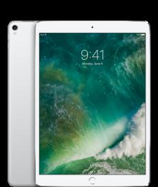 10.5-inch iPad Pro Wi-Fi 256GB - Silver