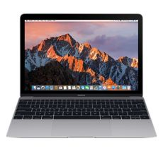 Macbook 12-inch: 1.3GHz dual-core Intel Core i5, 512GB - Space Gray