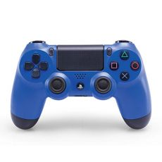 Sony Dual Shock 4 - Blue
