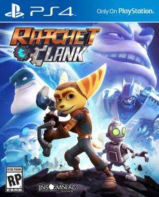Ratchet & Clank 3000550
