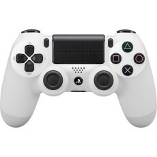 Sony Dual Shock 4 (White)